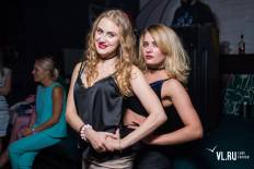 Фотоотчет Мумий Тролль Music Bar: Friday. Пятница,  8 сентября. Изображение 2