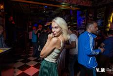 Фотоотчет Мумий Тролль Music Bar: Friday. Пятница,  8 сентября. Изображение 3