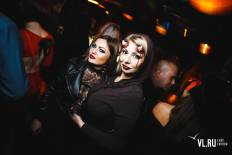 Фотоотчет Мумий Тролль Music Bar: Halloween: Party Monster. Суббота, 28 октября. Изображение 2