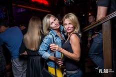 Фотоотчет Мумий Тролль Music Bar: Friday. Пятница,  8 сентября. Изображение 4