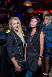 Фотоотчет Мумий Тролль Music Bar: Friday. Пятница,  8 сентября. Изображение 5