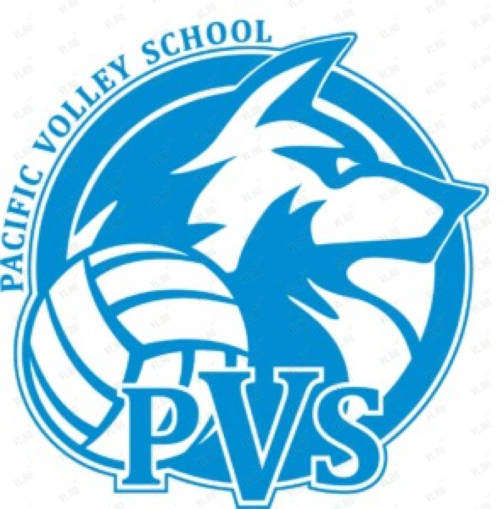 Волейбол для детей в Pacific Volley School