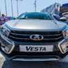 LADA Vesta Cross — newsvl.ru