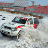 Mitsubishi Pajero Evolution — newsvl.ru