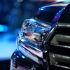 Фары нового Toyota Land Cruiser 200  — newsvl.ru
