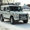 Mercedes-Benz G550 — newsvl.ru