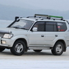 Toyota Land Cruiser Prado — newsvl.ru