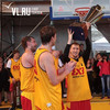 Владивостокская команда «ПСРЗ» — в суперфинале FIBA 3x3 World Tour в Майами