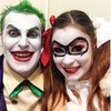 Joker и Harlley Quinn — newsvl.ru