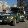 Land Cruiser 100 - Bio Adventure — newsvl.ru