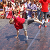 B-boy battle. — newsvl.ru