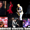 Vladovski Electric Band — newsvl.ru